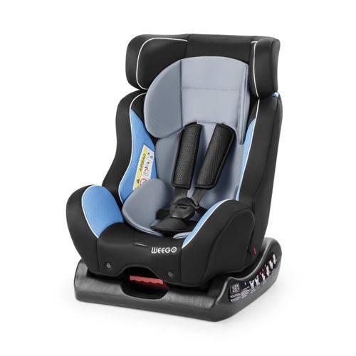 Tudo sobre 'Cadeira para Auto Azul Weego - 4000'