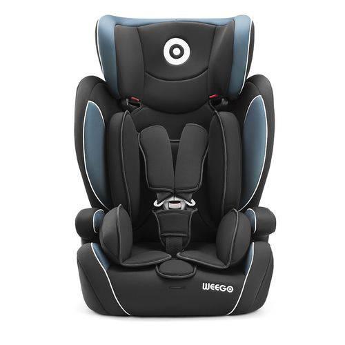 Cadeira para Auto Azul Weego - 4004
