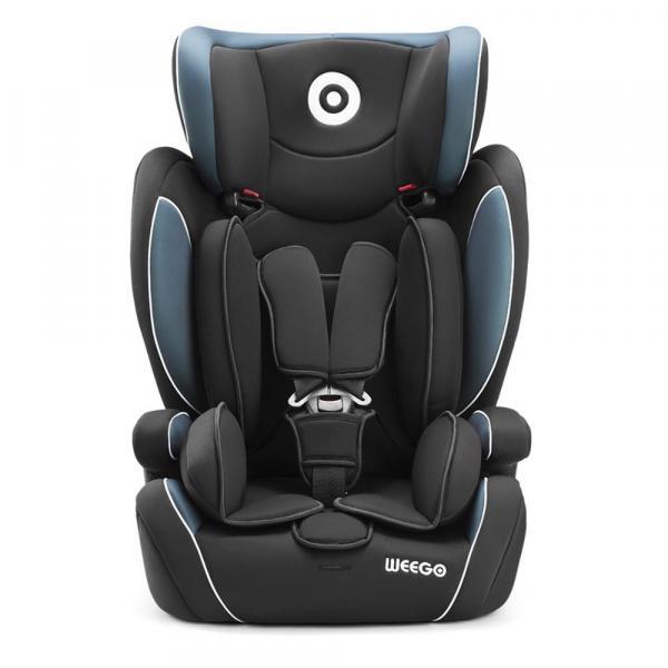 Cadeira para Auto Azul Weego MyRide 9-36KG - 4004