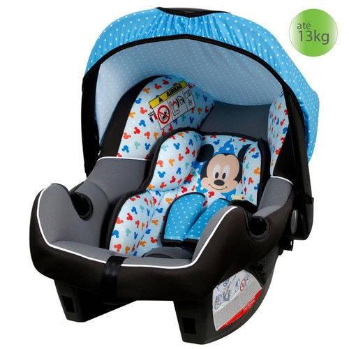 Tudo sobre 'Cadeira para Auto - Beone - Mickey Baby - Teamtex'