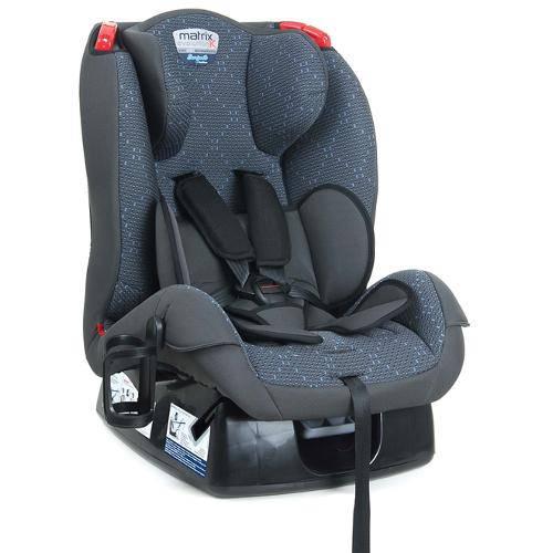 Tudo sobre 'Cadeira para Auto Matrix Evolution K-Dallas Até 25Kg - Burigotto'