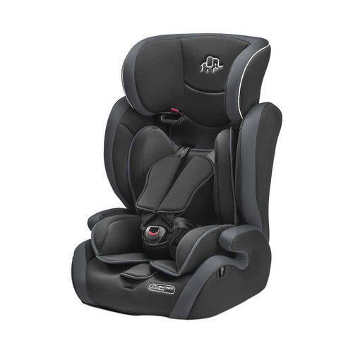 Tudo sobre 'Cadeira para Auto Multikids Baby Elite 9-36 Kg Bb518 - Cinza'