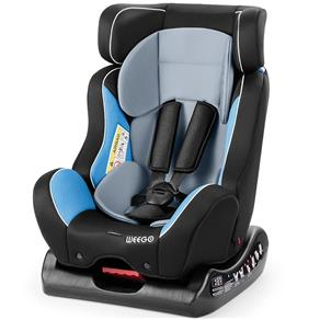 Cadeira para Auto Size4me 0 a 25 Kg Azul Weego