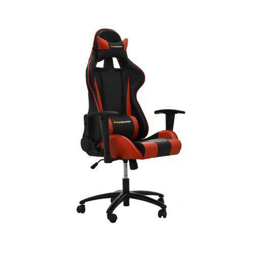 Tudo sobre 'Cadeira Pro Gamer V2 Rivatti Vermelha'