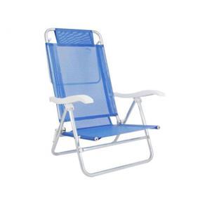 Cadeira Sol de Verão Azul - Mor