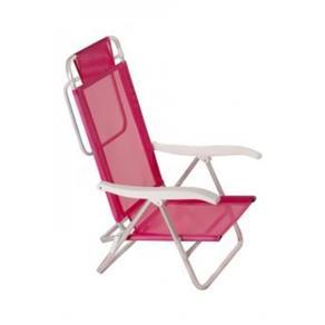 Tudo sobre 'Cadeira Sol de Verão Pink MOR'