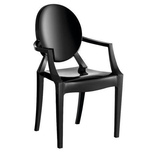 Tudo sobre 'Cadeira Wind Plus Kappesberg Uz4003 Preto'