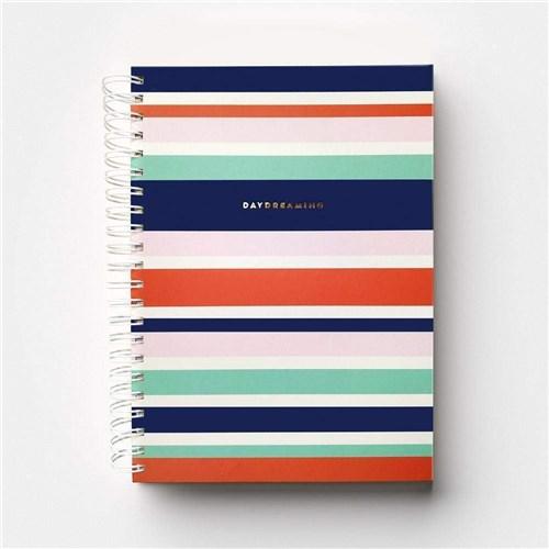 Caderno 10 Matérias Premium | Daydreaming