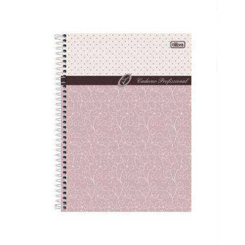 Tudo sobre 'Caderno Universitário 100 Folhas Secretária'