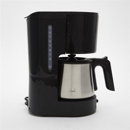 Cafeteira Elétrica Inox 127v 30 Xícaras Cadence