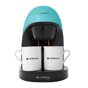 Cafeteira Elétrica Single Colors Cadence Azul - 220v - 220V