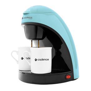 Cafeteira Elétrica Single Colors CAF113 Azul Cadence - - 110v