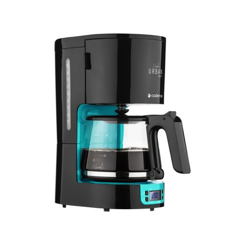 Cafeteira Elétrica Urban Inspire Caf700 750w Programável 30 Cafés 220v
