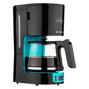 Cafeteira Eletrica URBAN Inspire CAF700 750W Programavel 30 Cafes - 220v