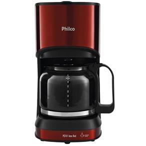 Cafeteira Inox Red Philco 127V PCF41 - 110V