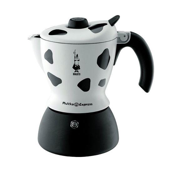 Tudo sobre 'Cafeteira Mukka Express Cappuccino Bialetti'