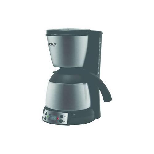Cafeteira Phd40 Thermo Philco - 127v - Inox