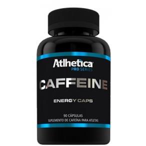 Caffeine Pro Series 90 Cápsulas Atlhetica