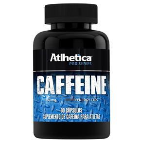 Caffeine Pro Series - Atlhetica - 90 Cápsulas -
