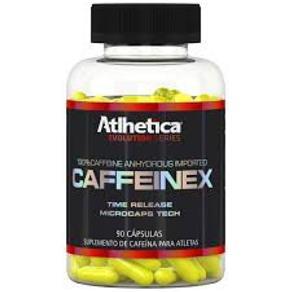 Caffeinex Evolution Series 90 Cápsulas Atlhetica