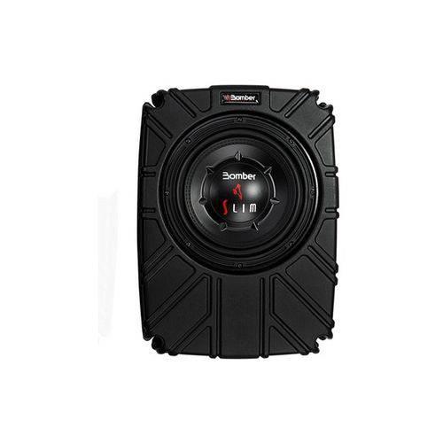 Caixa Acústica Passiva Slim Bomber Bo147025