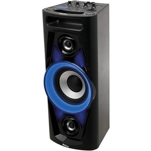 Tudo sobre 'Caixa Acústica Philco Pht3000 100RMS - 1 Unidade'