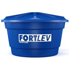 Tudo sobre 'Caixa D'água Fortlev Polietileno 500lts 72x124cm'