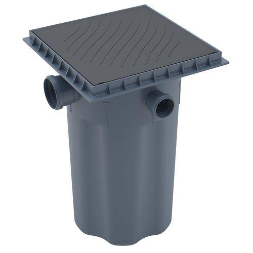 Caixa de Gordura Tigre com Cestade Limpeza Completa - Tigre