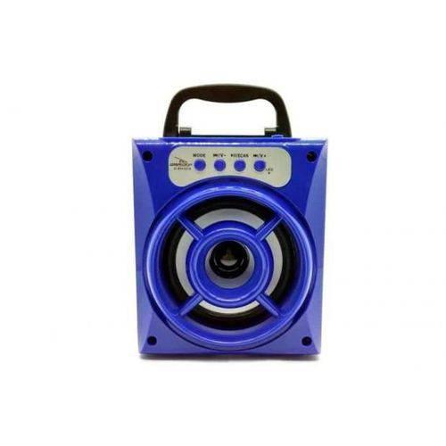 Caixa de Som Bluetooth D-BH1018