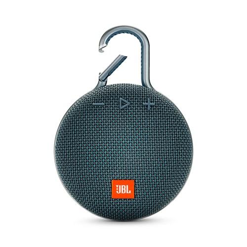 Caixa de Som Bluetooth JBL Clip 3 - PO9065-1