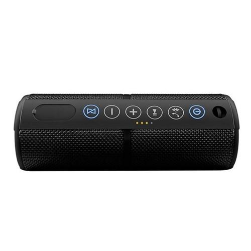 Tudo sobre 'Caixa de Som Bluetooth Pulse SP245 Preto'