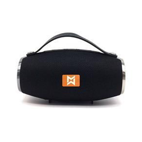 Caixa de Som Portátil Bluetooth Mini Preta