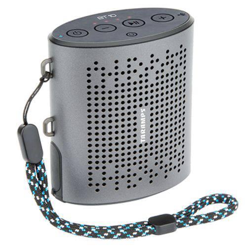 Tudo sobre 'Caixa de Som Portátil Bluetooth Taramps Bt-10'