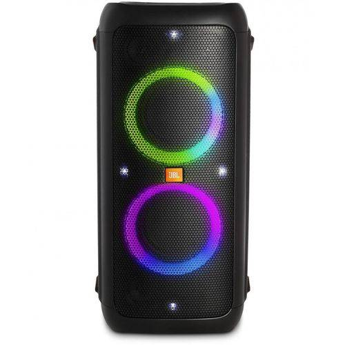 Tudo sobre 'Caixa de Som Portátil Jbl Party Box 300 Bluetooth'