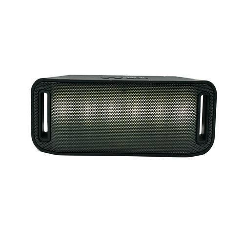 Caixa de Som Speaker Bluetooth K815 Preto
