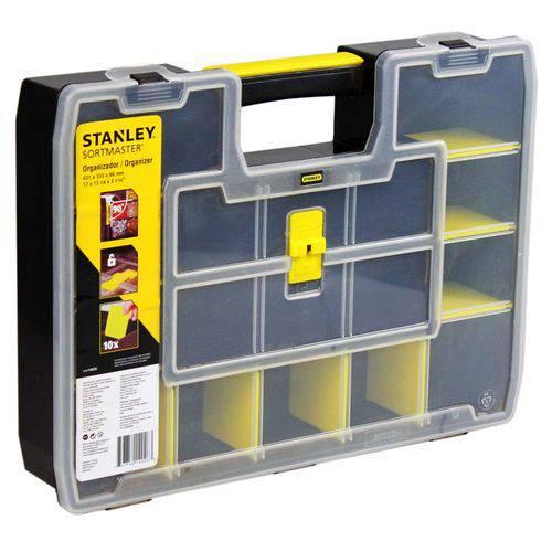 Tudo sobre 'Caixa Organizadora Grande - Stanley'