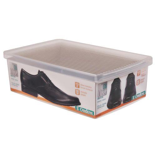 Caixa para Sapato Grande - Ordene - 60400