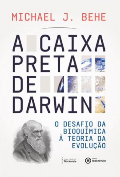 Caixa Preta de Darwin, a - Mackenzie