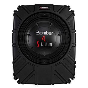 "Caixa Selada Slim Bomber Passiva 10"" - 200W"