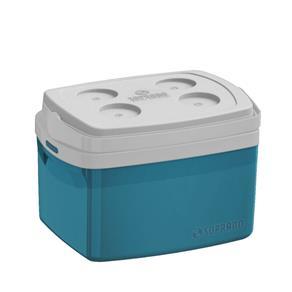 Caixa Térmica 12L Tropical Soprano Azul