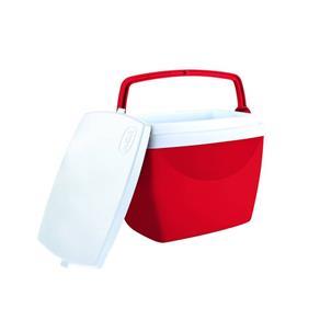 Caixa Térmica Cooler 6 Litros Resistente Prática com Alça