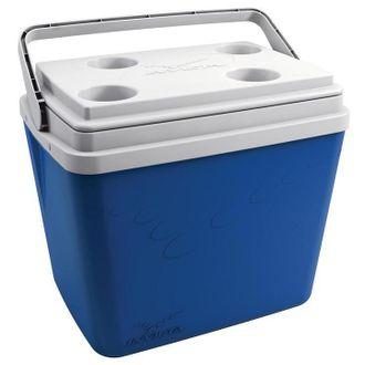 Tudo sobre 'Caixa Térmica Invicta POP 34L Azul'