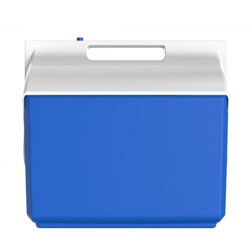 Caixa Térmica Termolar Lunchbox 12l Azul