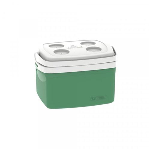 Caixa Térmica Tropical 12L Soprano Verde