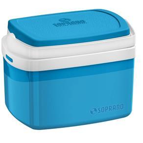 Caixa Térmica Tropical 5L - Soprano - Azul Royal
