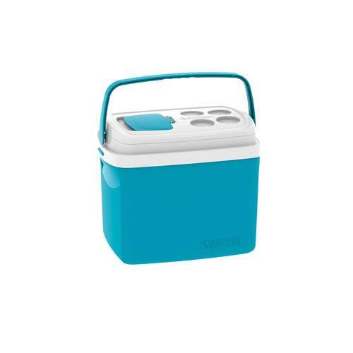 Caixa Termica Tropical 32l Azul - SOP09003.5050.55 - Soprano