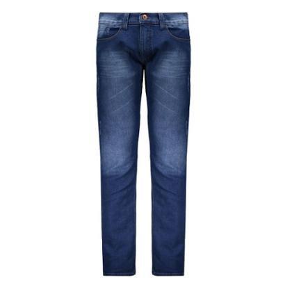 Calça HD Slim Jeans Masculina
