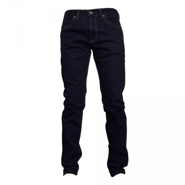 Calça Jeans Azul Escura - Ban (36)