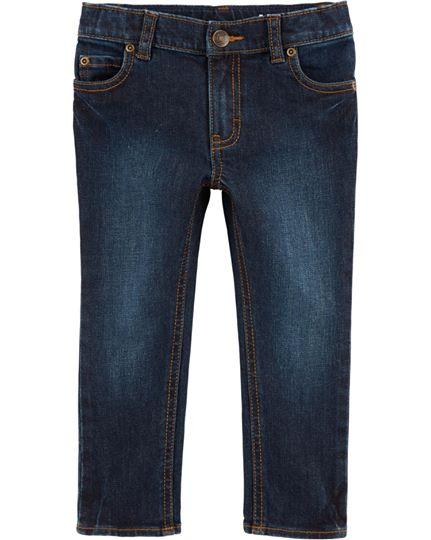 Tudo sobre 'Calça Jeans Carter's'