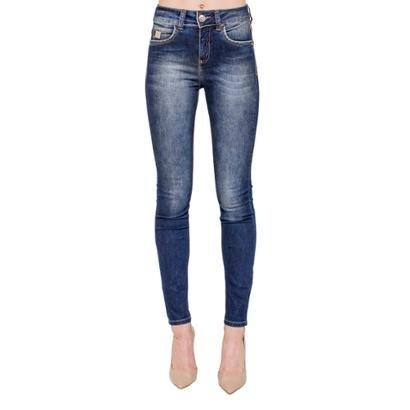 Calça Jeans Cintura Alta Colcci